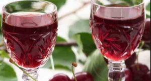 Домашнее-Вишневое-Vino