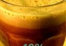 Рецепт алкогольный квас